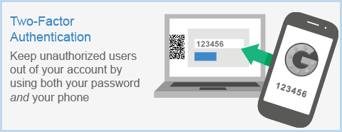 Two Factor Authentication With Google Authenticator